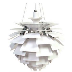 Designer Look Artichoke Pendant - 480
