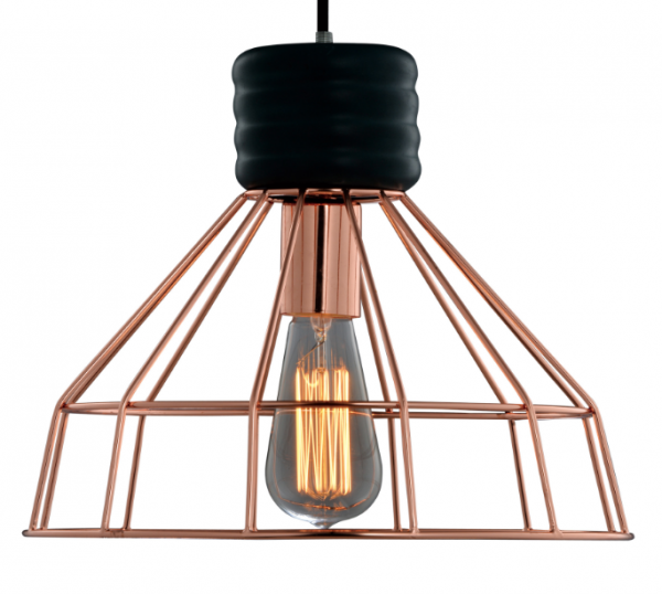 Back to Basics - Copper Cone