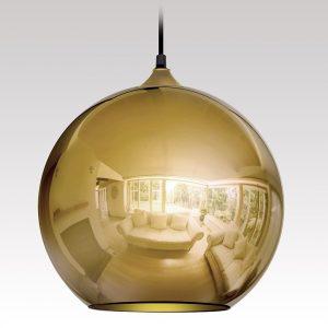 Esfera Pendant 400 (gold)