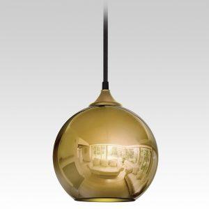 Esfera Pendant 200 (gold)