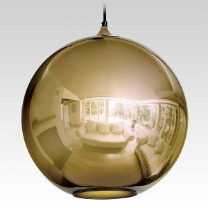Esfera Pendant 500 (gold)