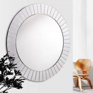 Iconic Wall Mirror