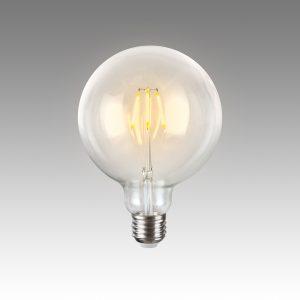 LED Bulb - Edison 95 (Round)