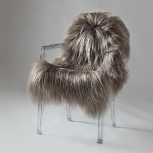 Icelandic Sheepskin #415 - Mocha