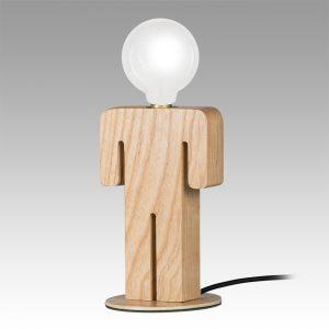 MR Table Lamp