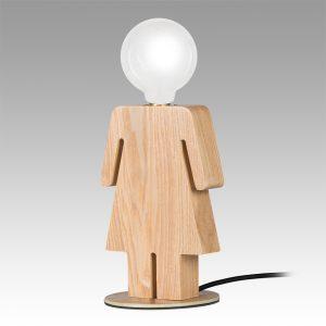 MRS Table Lamp