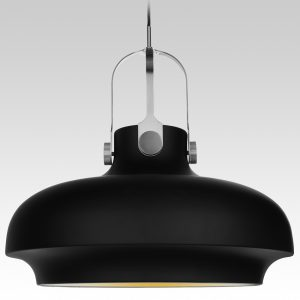 Muller Pendant 600 (black)