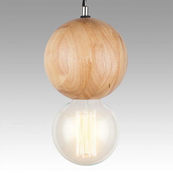 Shapes Pendant - Ball