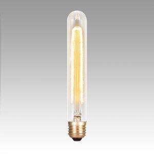 Vintage Filament Bulb - Edison (Long)