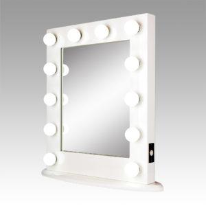 Hollywood Make-up Mirror